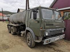 КамАЗ 53215, 1992