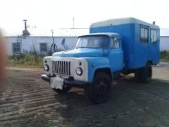 ГАЗ 52-04, 1985