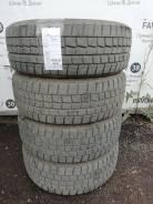 Dunlop. Зимние, без шипов, 2013 год, 10%