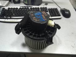 Мотор печки Ниссан Куб, BZ11, 27226AX000