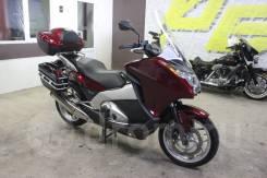 Honda NC 700 Integra. 700куб. см., исправен, птс, без пробега. Под заказ