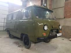 УАЗ 3962, 2000
