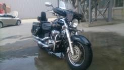 Yamaha XVS 1100, 2006
