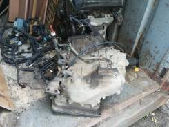 АКПП. Toyota Starlet, EP82, EP85, NP80 1N, 4EF, 4EFE, 4EFTE