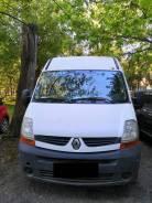 Renault Master. , 3 места