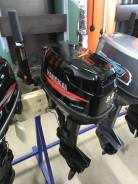Новый лодочный мотор Hangkai 9.8 2х-тактный