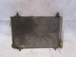 Радиатор кондиционера (конденсер) Citroen C4 2005-2011; C8 2002-2014