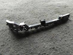 Крепление заднего бампера левое Honda Fit 3 Gen