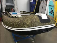 Лодка риб stormline standard 400 (no concole)