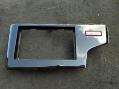 Рамка магнитолы Honda Fit 3 Gen