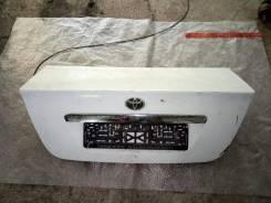 Крышка багажника. Lifan Solano, 620, 630 LF479Q2, LF481Q3, LFB479Q, LF479Q2B
