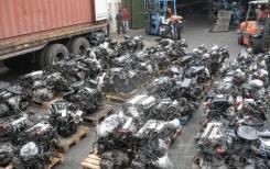Двигатель в сборе. Chevrolet: Lacetti, Cobalt, Blazer, Captiva, Tahoe, Camaro, Cruze, Aveo, TrailBlazer Opel Antara F14D3, F16D3, F18D3, T18SED, L2C...