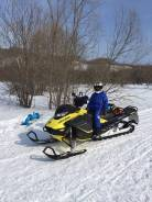 BRP Ski-Doo Summit SP 850, 2017