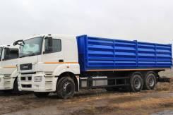 КамАЗ 65207 самосвал зерновоз, 2019
