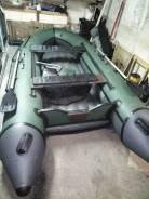 Продам лодку Golfstream MP390