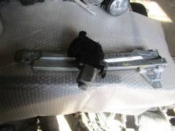 Стеклоподъемник электр. задний правый Citroen C4 II 2011>