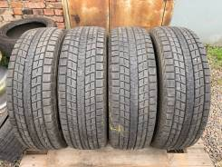 Dunlop Winter Maxx SJ8, 225/60 R17