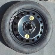 Запасное колесо R16 5x120