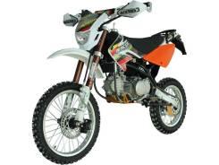Racer Pitbike RC160-PH Pro. 160куб. см., исправен, без птс, без пробега