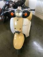 Honda Giorno Crea, 2007