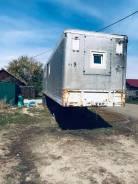 ОдАЗ. Продам вагон лесной для жилья.