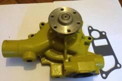 Doosan DX420 LC. Водяная помпа Doosan 420 / 480
