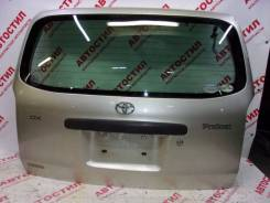 Дверь задняя Toyota Probox