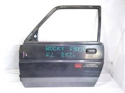 Дверь Daihatsu Rocky, Feroza, левая передняя