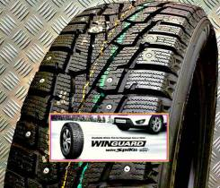 Nexen Winguard WinSpike SUV. Зимние, шипованные, 2019 год, новые