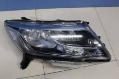 Фара правая Nissan Pathfinder (R52) (2014-) [260143KS0B]