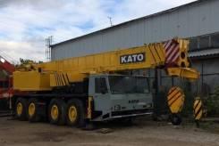 Kato KA-900. Автокран като ка-800, г/п 80 тонн, 1997 г. вып, 10 850куб. см., 38,00м.