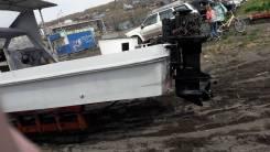 Продам лодочный мотор джонсон 150 лс