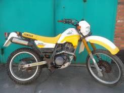 Yamaha Serow XT 225 В разбор без пробега по Р/Ф