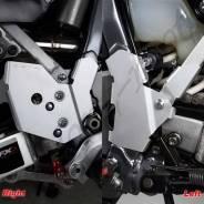 Защита рамы ZE52-0215 ZETA FrameGuard DRZ400