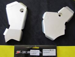 Защита рамы ZETA Frame Guard KX450F '09- ZE52-0152