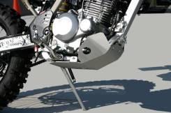 Защита двигателя ZETA ED Skid Plate WR250R/X 07-17 ZE55-2400