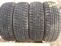 Bridgestone Blizzak Revo2. зимние, без шипов, б/у, износ 5%