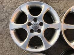 Комплект дисков Toyota из Японии [Baikalwheels]