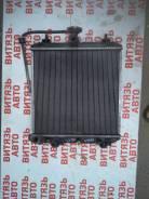 Радиатор Toyota Passo Sette, M502E, 3SZVE