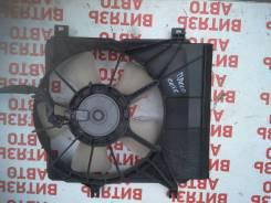 Диффузор радиатора Toyota Passo Sette, M502E, M512E