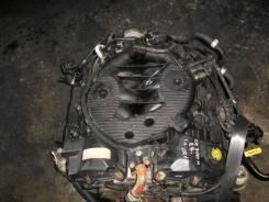 Контрактный двигатель Крайслер 300M EER 2,7 л.