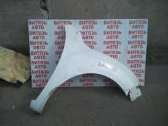 Крыло. Lifan X60