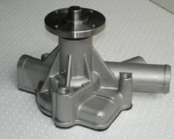 Case CX350B. Водяная помпа Case 300 / 350