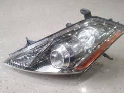 Фара. Nissan Murano, PNZ50, PZ50, TZ50, Z50 QR25DE, VQ35DE