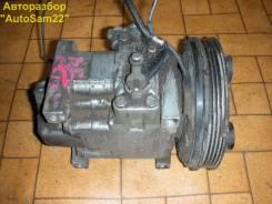 Компрессор кондиционера Mazda Familia Wagon BJ5W ZL-VE 1999