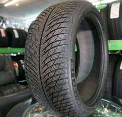 Michelin Pilot Alpin 5, 265/40 R19
