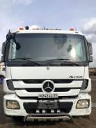 Mercedes-Benz Actros 3331K, 2014