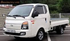 Hyundai Porter, 2018