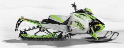 Arctic Cat M8000 162 HARD CORE EVO, 2018