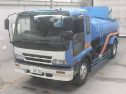Isuzu Forward, 2001